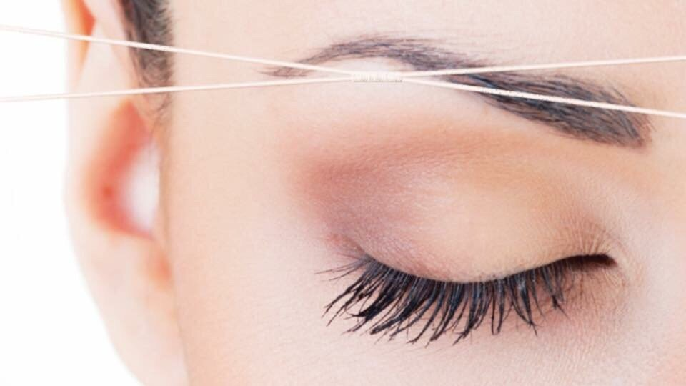 Photos For Spooled Rotten Eyebrows Threading Yelp