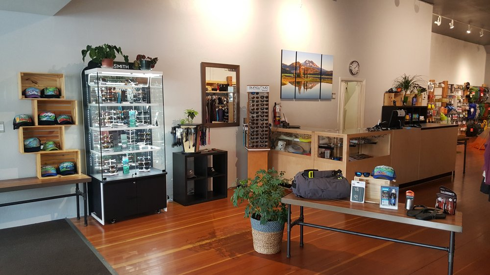 Mountain Provisions: 27 N Main St, Ashland, OR