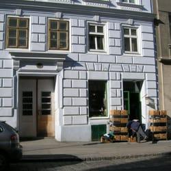Altwaren Otto Thrift Stores Hippgasse 41 Ottakring Vienna