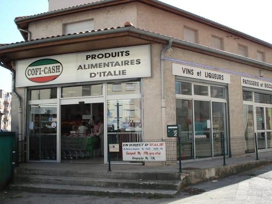Cofi cash 14 reviews imported food 2 avenue roger for Top garage villeurbanne