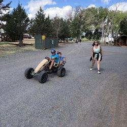 Redmond / Central Oregon KOA - 12 Photos & 24 Reviews