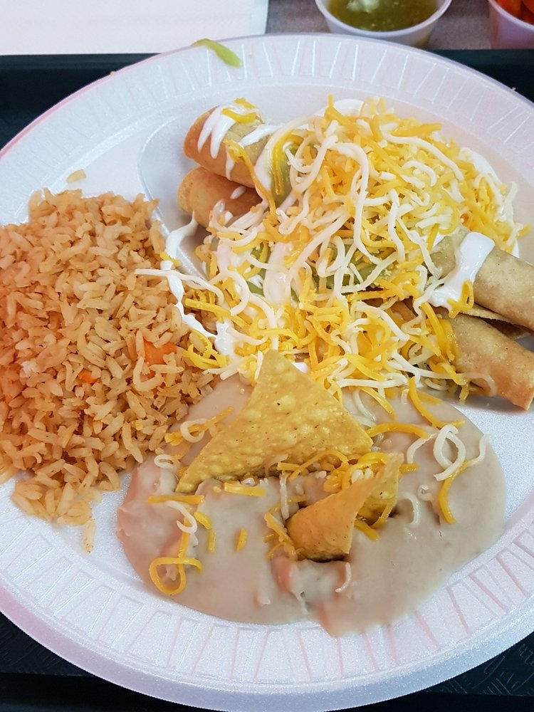 Arsenio's Mexican Food