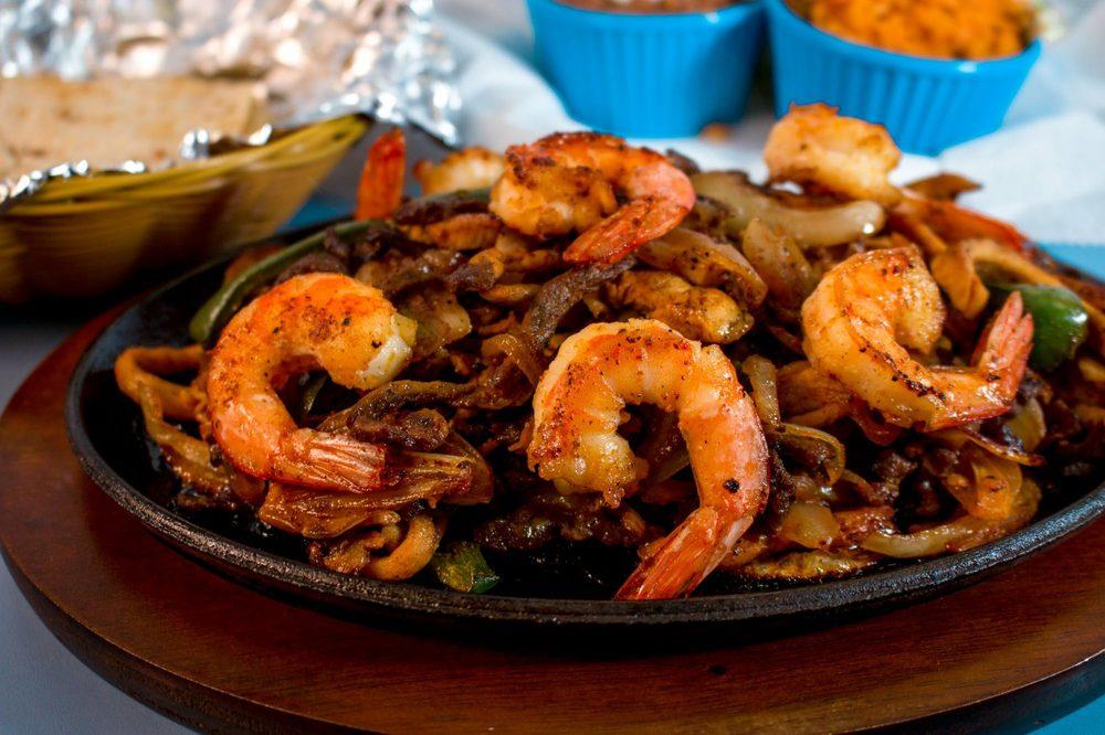 Tacos Maria: 1506 Recker Hwy, Winter Haven, FL