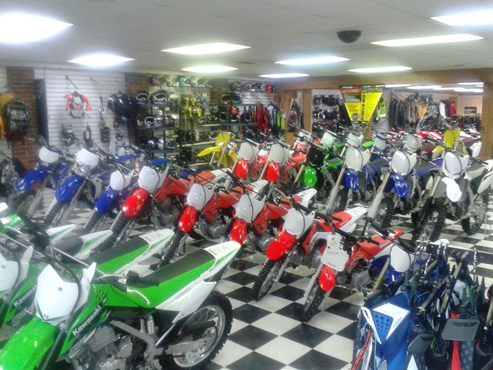 Larry's Motor Sports: 5217 Business 50 W, Jefferson City, MO
