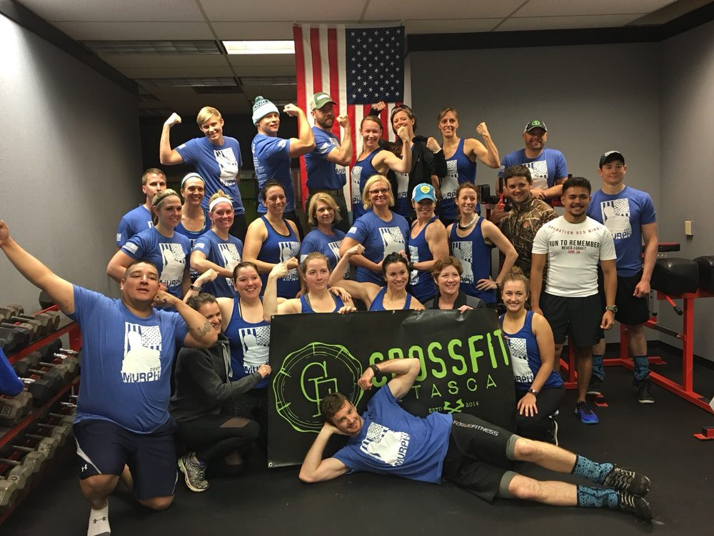 Crossfit Itasca: 1247 S Pokegama Ave, Grand Rapids, MN