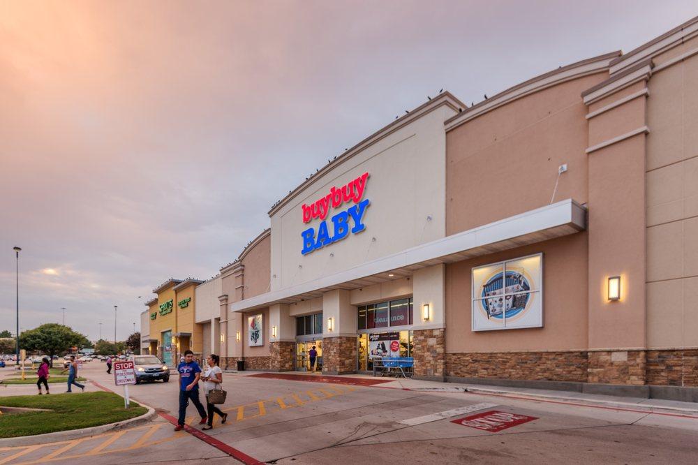 Overton park plaza centri commerciali sw loop 820 at s - Finestra di overton ...