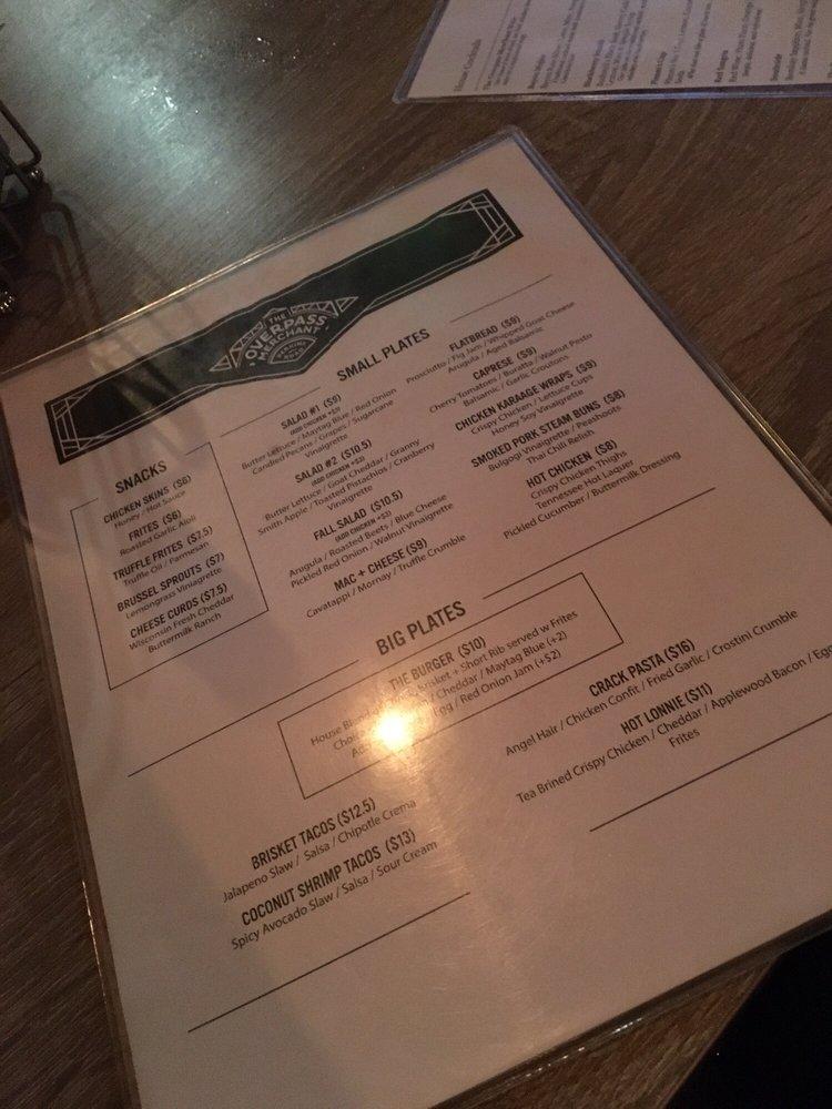 Tokyo Cafe Baton Rouge Menu