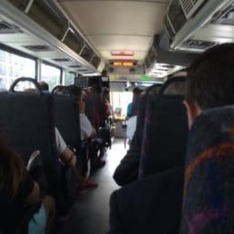 New Jersey Transit Bus X320 11 Reviews Public