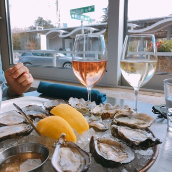 Taylor Seafood Restaurant Seattle