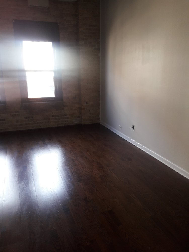 Wooden Floors Are Cleaned Then Waxed By Lisauniqueclean4u Yelp