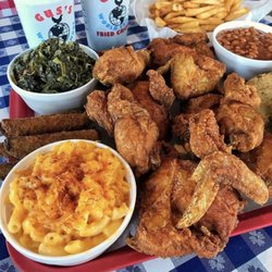 Gus S World Famous Fried Chicken 504 Photos 444 Reviews