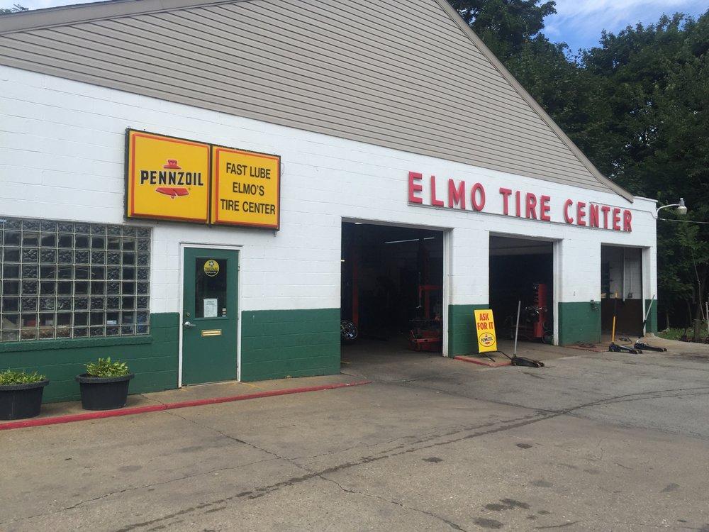 Elmo Tire Center