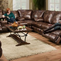 Photo Of Clic Home Furniture Oak More Southaven Ms United