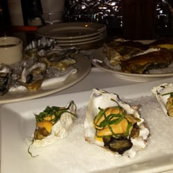 Scott S Seafood Grill Bar