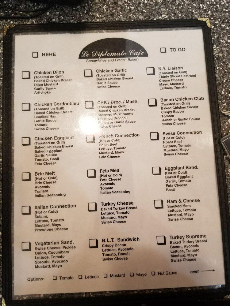 Le Cafe Irvine Ca