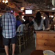 John Scotts Surf Shack Photos Reviews American New - The patio westhampton