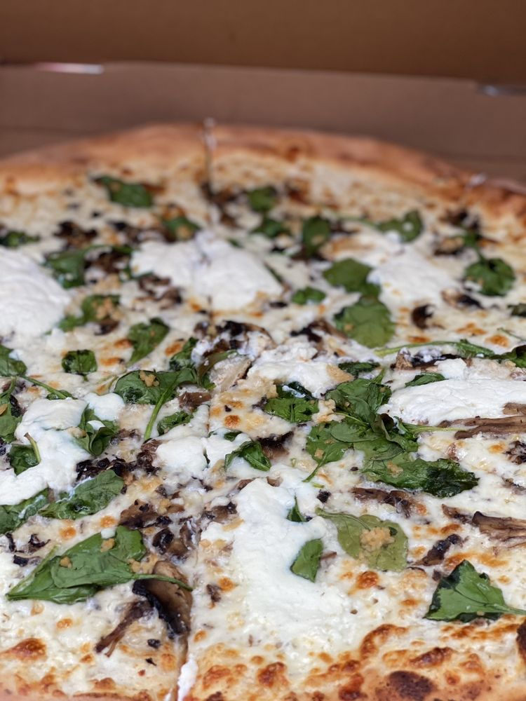 Kona Crust New York Style Pizza