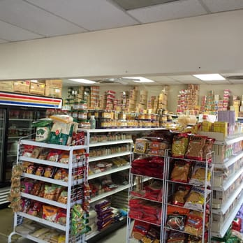 MELA Grocery and Halal Meat - 9755 Arrow Rt, Rancho