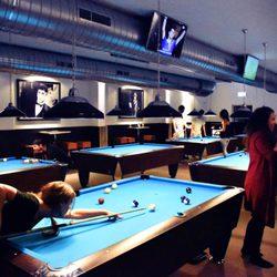 Purple Pool Haarlem.Beste Poolhallen In Haarlem Noord Holland Voor Het Laatst