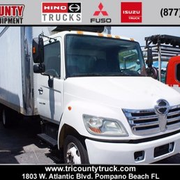 Tri County Truck Pompano Beach Fl