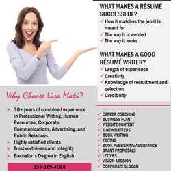 Resume writing service olympia wa