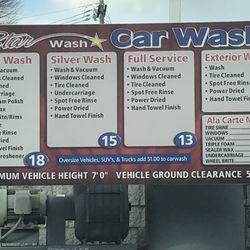 Star Wash Car Wash 11 Reviews Car Wash 83 Fort Point St