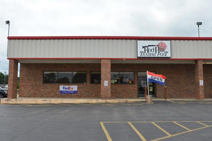 Red Hill Trading Post: 1411 Old Gallatin Rd, Scottsville, KY