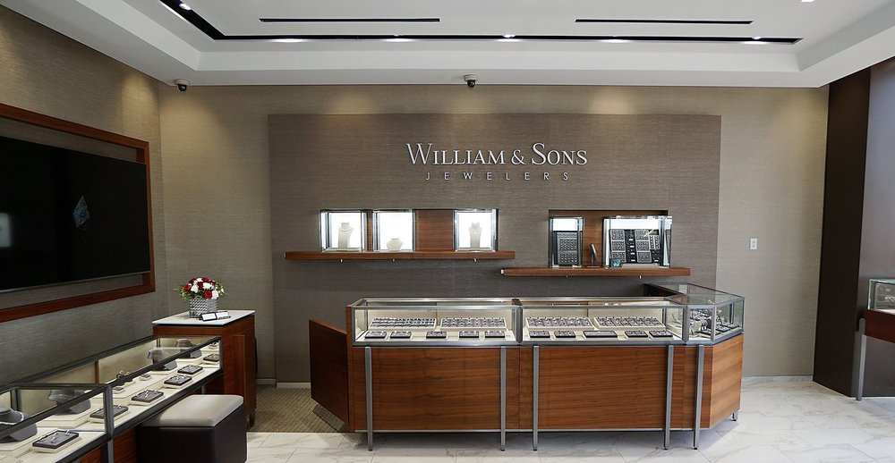 William & Sons Fine Jewelers
