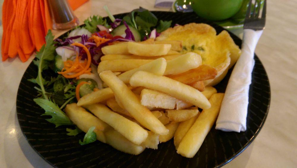 Cervo'z Cafe & Catering