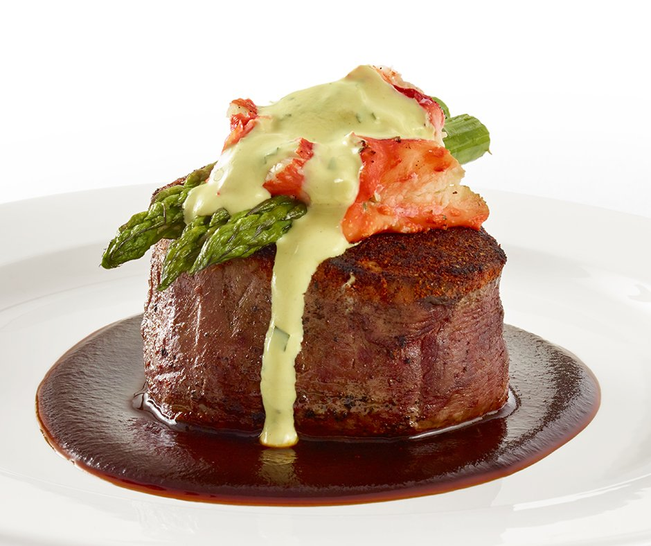 Jeff Ruby's Steakhouse- Nashville