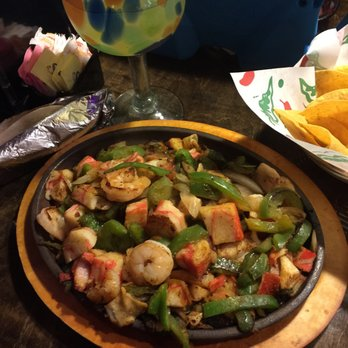 Mexican Restaurant Raymore Mo