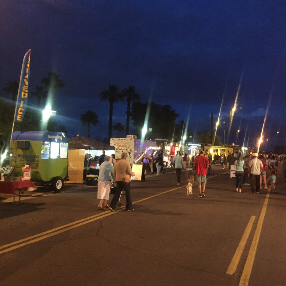 Food Truck Friday West