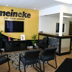 Photo Of Meineke Car Care Center   East Syracuse, NY, United States