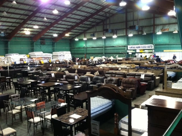 American Freight Furniture Stores 2800 Springboro Pike
