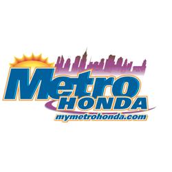 Photo Of Metro Honda
