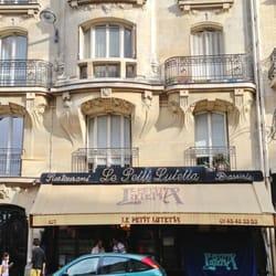 Le petit lutetia 23 photos 26 avis fran ais 107 rue de s vres pa - Le lutetia restaurant paris ...