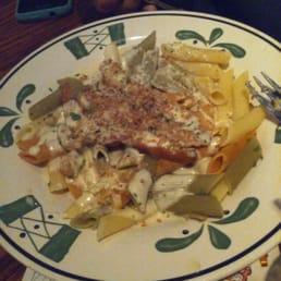 Foto De Olive Garden Italian Restaurant   Warwick, RI, Estados Unidos.  Gluetin Free