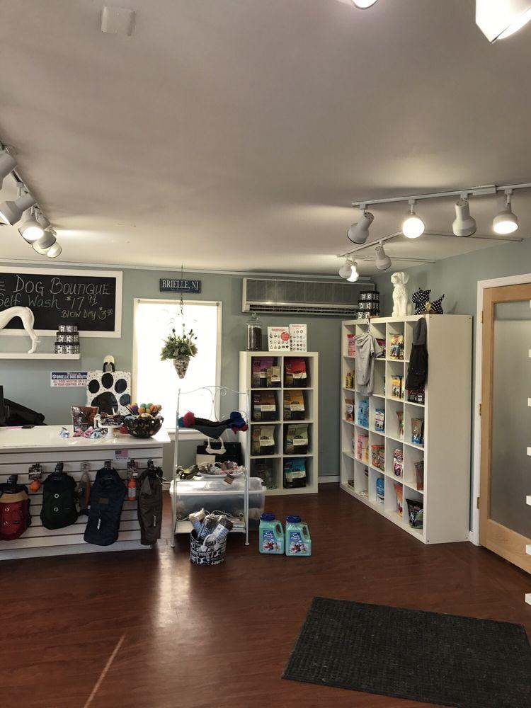 Brielle Dog Boutique: 501 Union Ave, Brielle, NJ