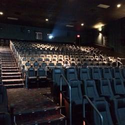 United Artist Movie Theater Staten Island