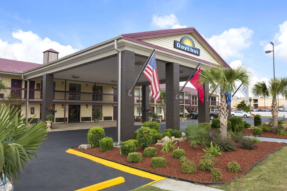 Days Inn by Wyndham West Memphis: 1100 Ingram Blvd, West Memphis, AR