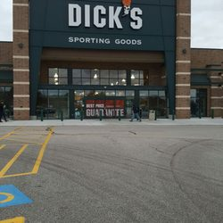 premium selection a9874 3ffd6 DICK'S Sporting Goods - Sports Wear - 498 Howe Ave, Akron ...