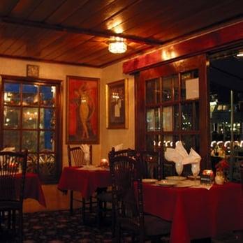 Photo Of Ma Mia Italian Restaurant Newport Beach Ca United States