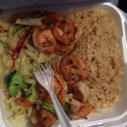 Moon S Wing And Seafood