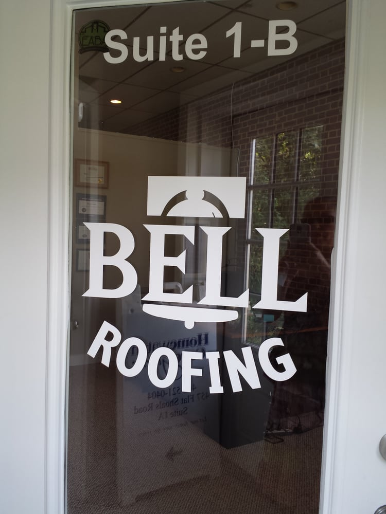 Photos For Bell Roofing   Yelp