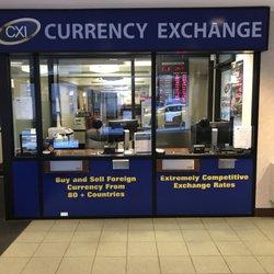 Photo Of Currency Exchange International New York Ny United States