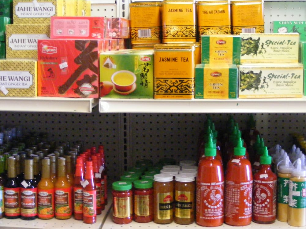 Asian herbal products and spices yelp for 7 spices asian cuisine