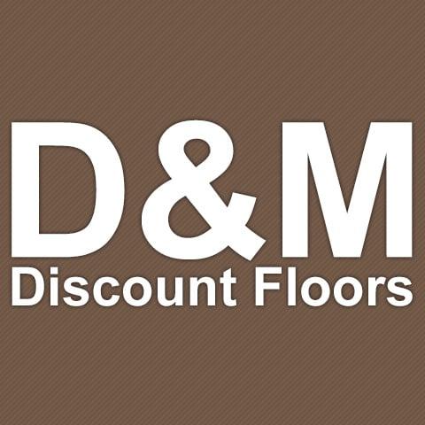 D&M Discount Floors: 5816 Hwy 31 W, Portland, TN