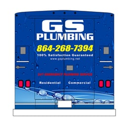 Photo Of Gs Plumbing Greenville Sc United States