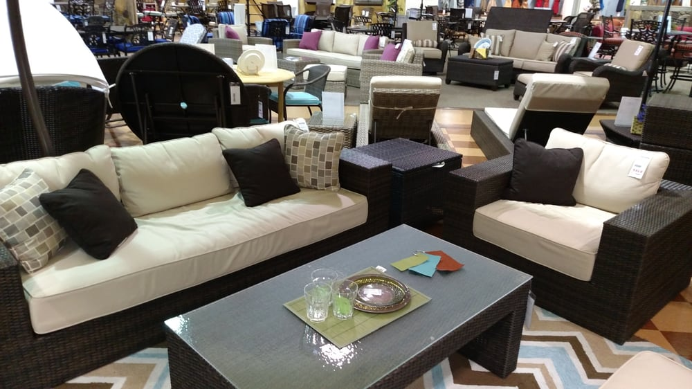 Chair King Backyard Store - Furniture Shops - 19801 Gulf Fwy, Clear Lake, Webster, TX, United ...