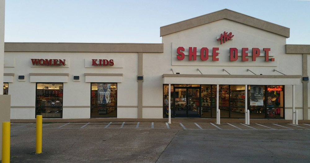 dc4a2d4bd7b Shoe Dept. - 837 S State St, Clarksdale, MS - 2019 All You Need to ...